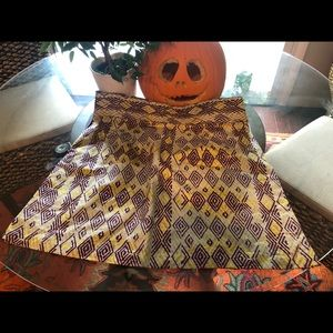 Hand made skirt beautiful colors‼️